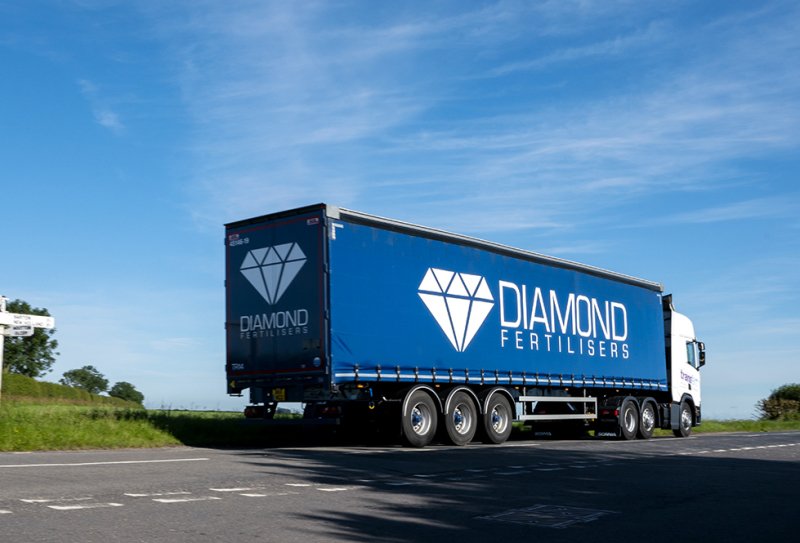 Diamond Fertiliser