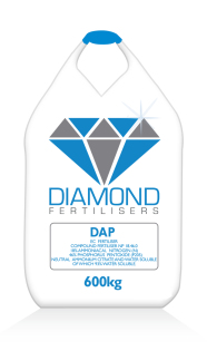 DAP Diamond Fertilisers