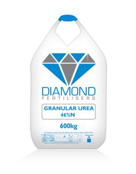 Granular Urea 46%N
