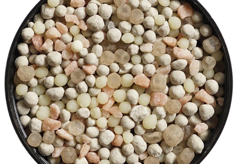 Diamond Fertiliser NPK Blends